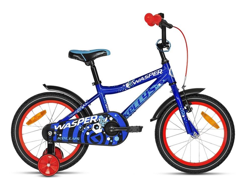 Kellys bicykle pre deti od 4 rokov