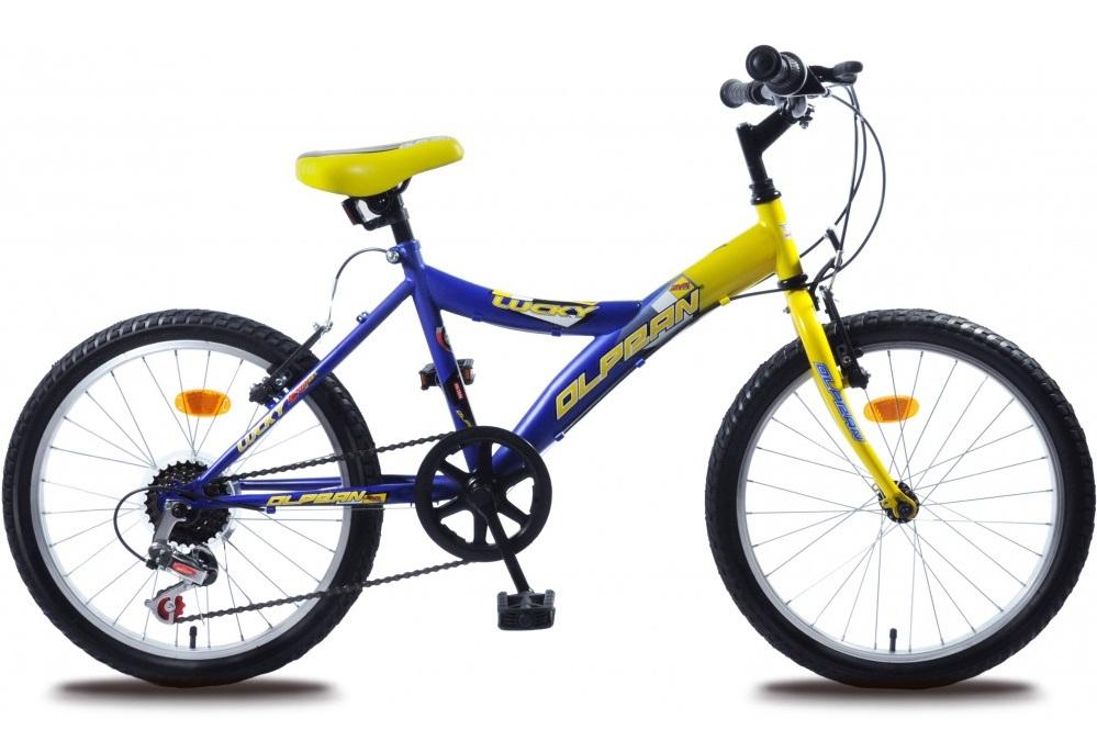 4cf7fbb82 Spoznajte najlepšie bicykle pre deti od 2 do 9 rokov | MamaPark.sk
