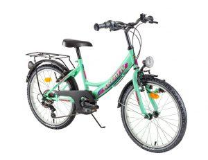 Divečenský bicykel 20 Kreativ