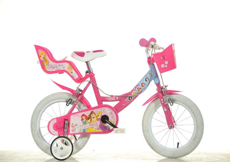 Lacné bicykle pre deti 14 palcové