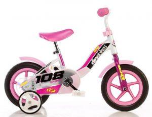 10 palcové bicykle pre deti