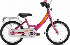 Puky bicykle pre deti od 4 rokov