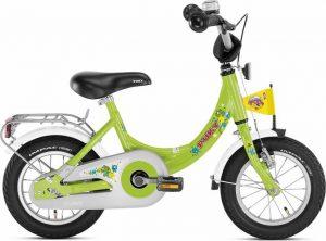 Malé bicykle pre deti Puky 12