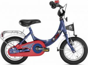 Puky prvý detský bicykel 12