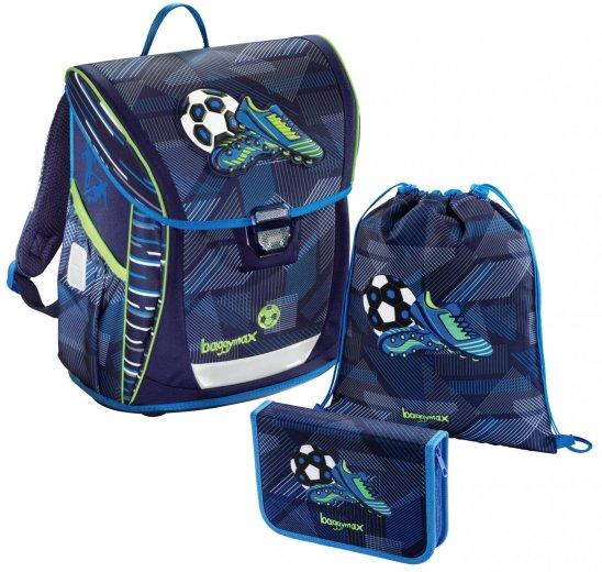 cca31c9e50 Dnes už školskú tašku ako aj batoh pre prváka môžete kúpiť aj s ďalším  príslušenstvom