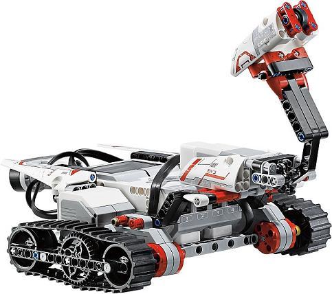 Stavebnica LEGO Mindstorms