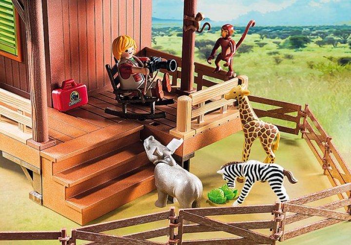 Detská stavebnica Playmobil