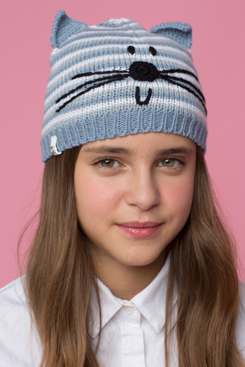 Zimná čiapka pre deti uni