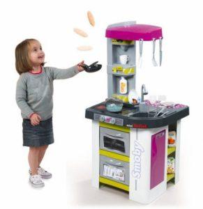 Smoby detská kuchynka kvalitný darček pre deti