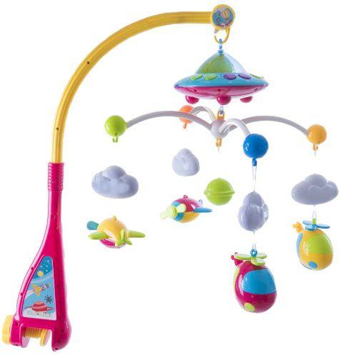 Detský kolotoč kvalitný darček pre deti