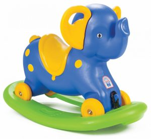 Hojdacie zvieratko-sloník