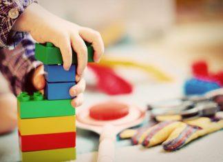 Top detské stavebnice