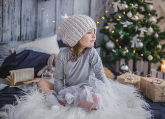 Tipy na vianočný darček pre dvojročné dieťa