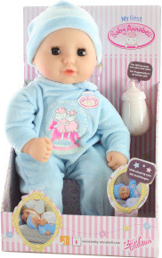My First Bábika Baby Annabell