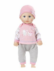 Zapf Creation Chodiaca bábika Baby Annabell