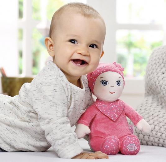 Bábika Baby Annabell Newborn