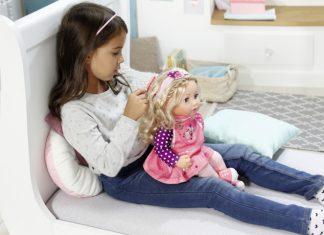 Bábika Baby Annabell recenzie