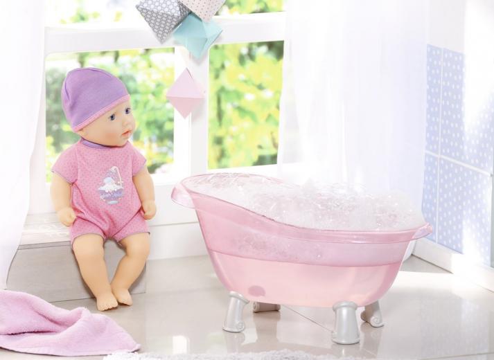 Kúpacia bábika Baby Annabell My First