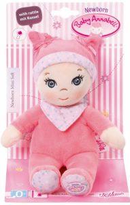 Malá bábika Baby Annabell