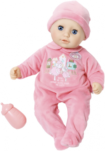 Bábika Baby Annabell My First Annabell