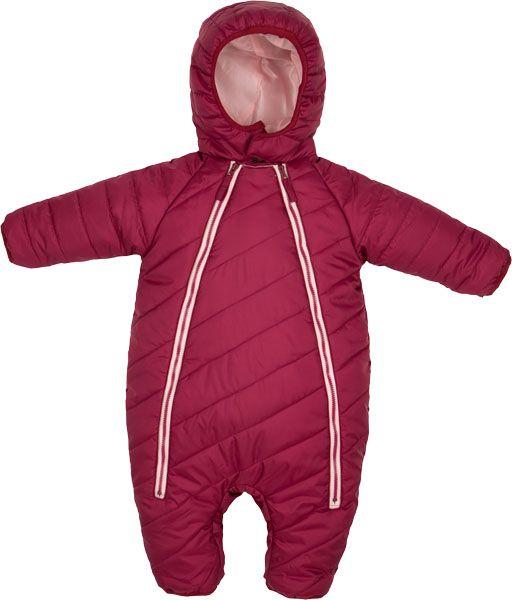 Čo obliecť novorodencovi v zime na prechádzku