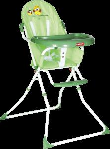 Patron jedálenské stoličky pre deti