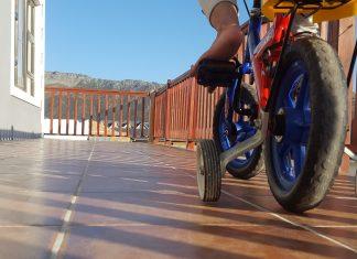 Aký je detský bicykel Dino Bikes 10 recenzia