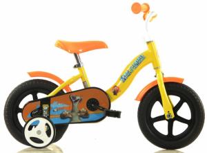 Detský bicykel 10 Dino Bikes Doba ľadová