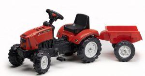 Lander Z160 detský šliapací traktor Falk