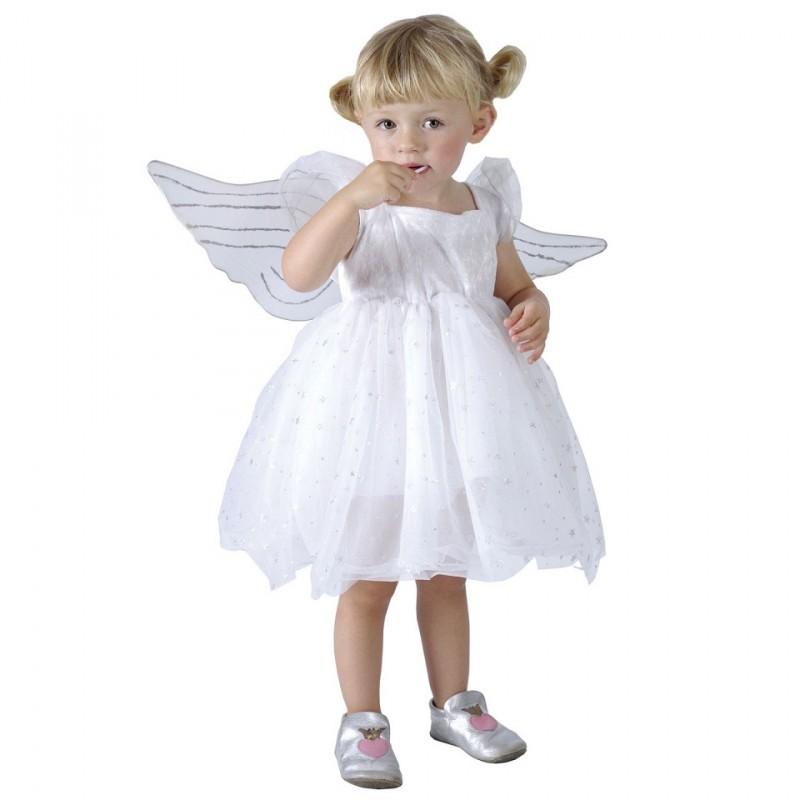Maska na karneval Anjel