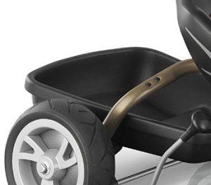 Puky trojkolka Ceety CAT S6 s košíkom