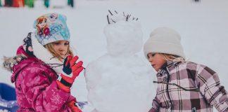 Tipy, ako obliecť dieťa v zime
