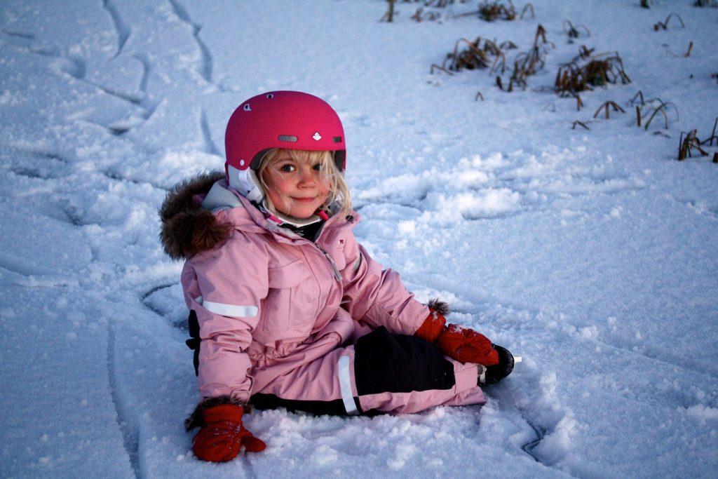 Tipy, ako obliekať dieťa v zime
