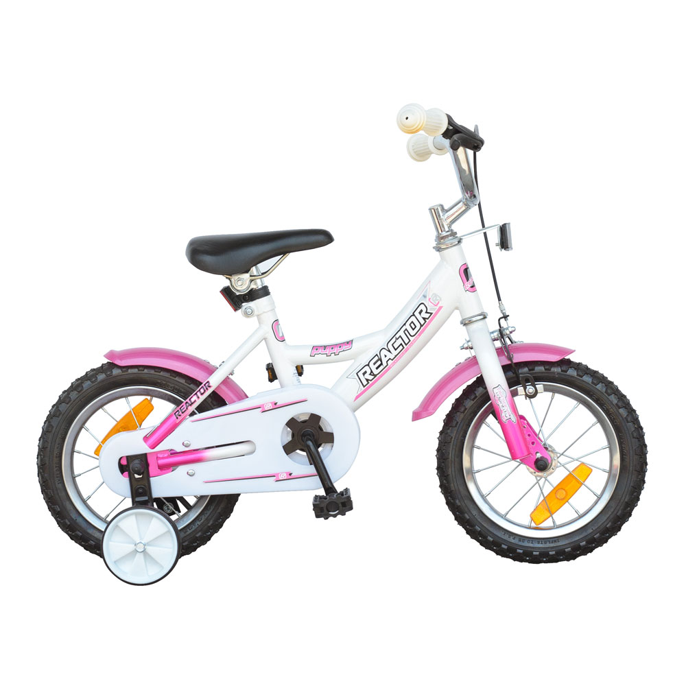 Bicykel pre dievča Reactor 12