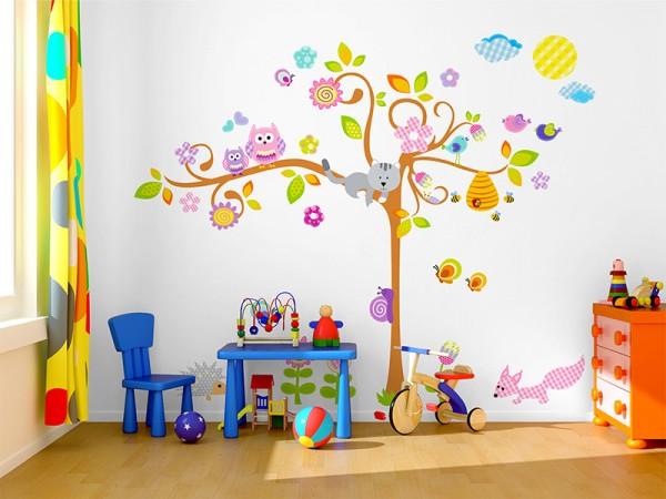Tipy, ako zariadiť detskú izbu