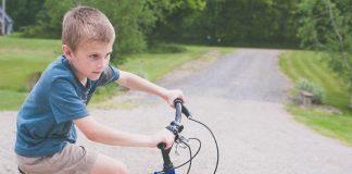 """Najlepší detský bicykel 16"""" - blog"""
