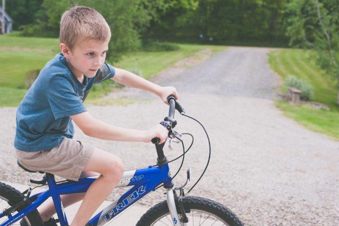 Najlepší detský bicykel 16