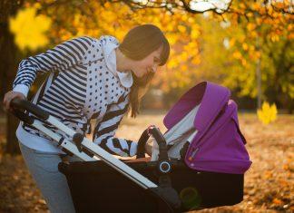 Ako vybrať kočík pre novorodenca