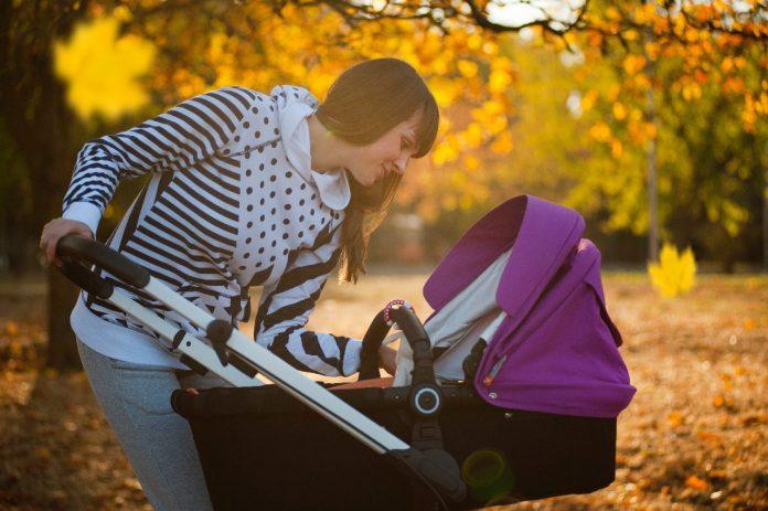 Ako vybrať kočík pre dieťa a na čo si dať pozor - blog