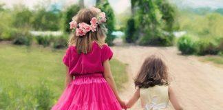 Aké detské slávnostné oblečenie kúpiť - blog