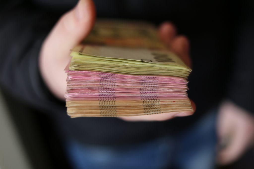 Nákup cez internet a vrátenie peňazí