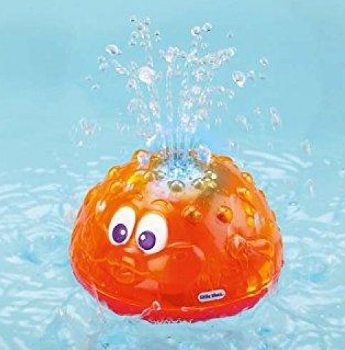 Vodné hračky pre deti Little Tikes