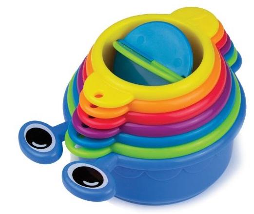 Hračky do vody Munchkin