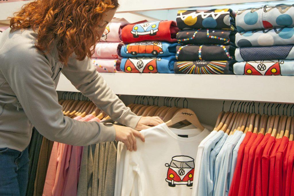 Kvalitné oblečenie z úpletu