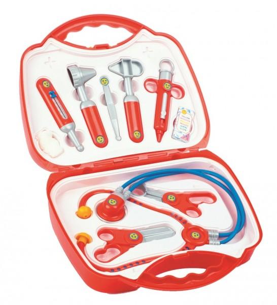 Doktorský kufrík vianočný darček