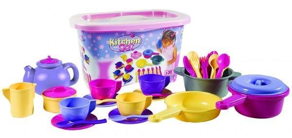 Darček pre dievča-doplnky do kuchynky